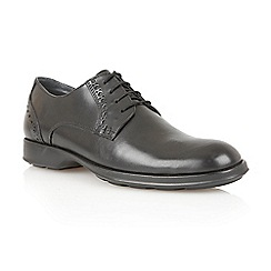 Lotus Since 1759 - Black 'Charlbury' mens shoes