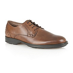 Lotus Since 1759 - Brown 'Charlbury' mens shoes
