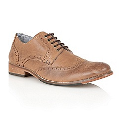 Lotus Since 1759 - Tan 'Westcott' mens shoes