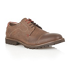 Lotus Since 1759 - Brown 'Drayton' mens shoes