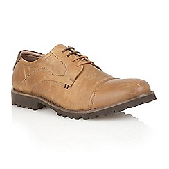 Lotus Since 1759 - Tan 'Drayton' mens shoes