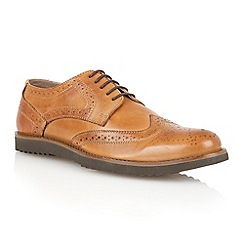 Lotus Since 1759 - Tan 'Chesham' mens shoes