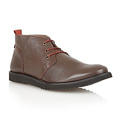 Lotus Since 1759 - Brown 'Addington' mens boots