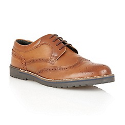 Lotus Since 1759 - Tan 'Corby' mens shoes