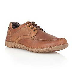 Lotus Since 1759 - Brown 'Winsford' mens shoes