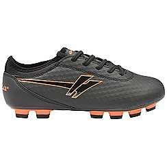 Gola - Black/Orange 'Sparta Blade' boys football boots
