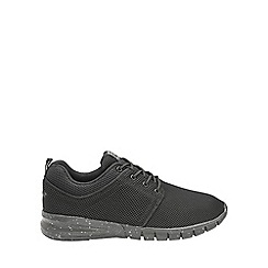 Gola - Boys' black 'Angelo' trainers