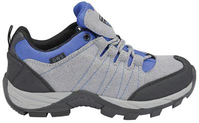 Gola Grey/blue/black 'Amaro low' boots - . -
