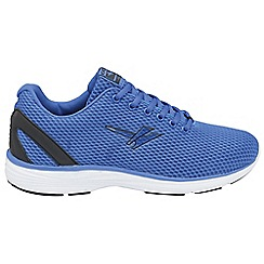 Gola - Blue/black 'Equinox' trainers