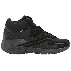 Gola - Black 'Esalen' high training shoes