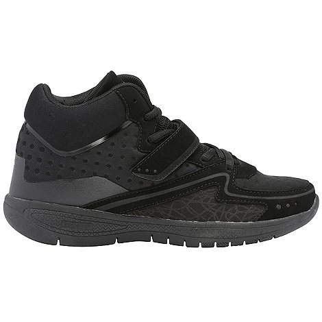 Gola - Black +Esalen+ high training shoes