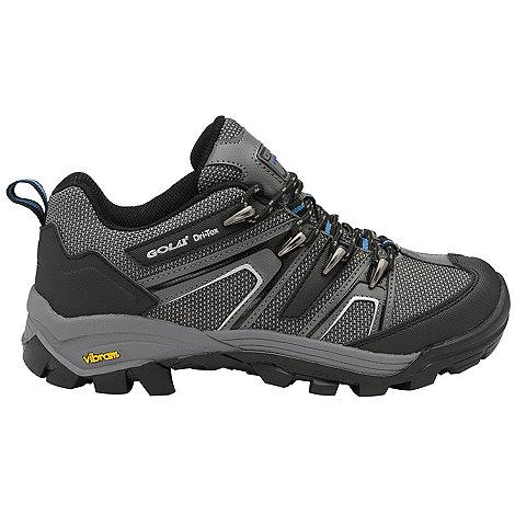 Gola - Grey +Manzano+ low hiker boots
