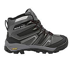 Gola - Grey 'Manzano' hiker boots