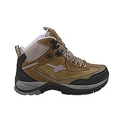 Gola - Taupe 'Osborn' hiker boots
