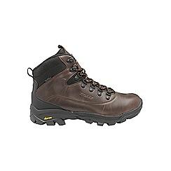 Gola - Dark brown/black 'Atlantika' boots