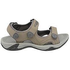 Gola - Stone/grey 'Pardadiso 365' sandals
