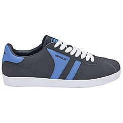 Gola - Navy/blue 'Amhurst' trainers
