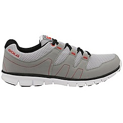 Gola - Silver Active 'Termas' trainers