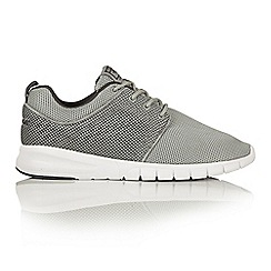 Gola - Grey 'Angelo' trainers