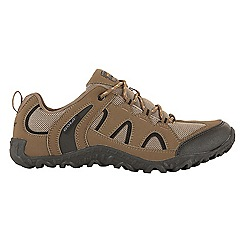 Gola - Taupe 'Elias' men's trekking shoe