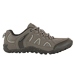 Gola - Grey 'Elias' men's trekking shoe