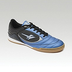 Gola - Blue/Black/Silver 'Slide' trainers