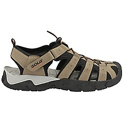 Gola - Taupe 'Shingle 2' sandals