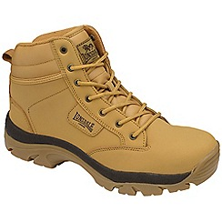 Lonsdale - Honey 'Ormside' boots