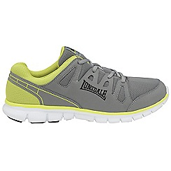 Lonsdale - Grey 'Lonsdale' caldas trainer