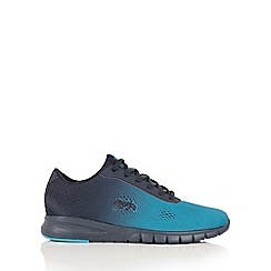 Lonsdale - Ocean blue 'Remi' trainers