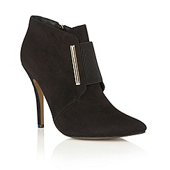Ravel - Black 'Chambers' ankle boots