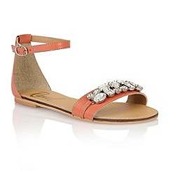 Ravel - Coral 'Tulsa' ladies sandals