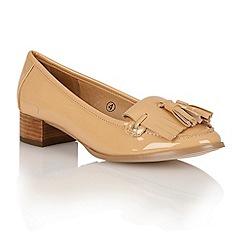 Ravel - Tan 'Montgomery' ladies loafers
