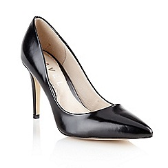 Ravel - Black 'Philadelphia' ladies high heeled shoes