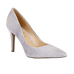 Ravel - Lavender 'Hamden' stiletto heeled court shoes
