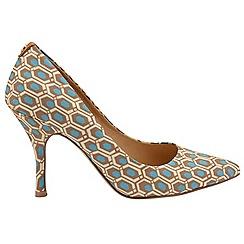 Ravel - V&A Aqua 'Helena' ladies court shoes