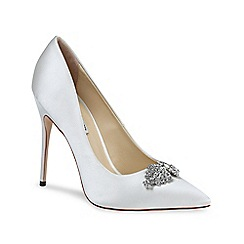 Benjamin Adams - High heel felicity court shoe