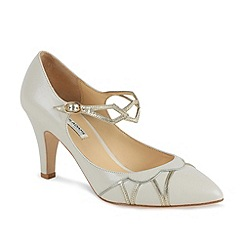 Benjamin Adams - Ankle strap tabitha court shoe