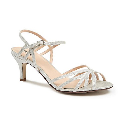 Kitten heel - Sandals - Women | Debenhams