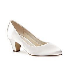 Pink by Paradox London - Almond toe 'Joy' court shoe