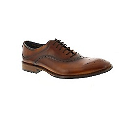 Goodwin Smith - Tan 'Barton' mens shoes