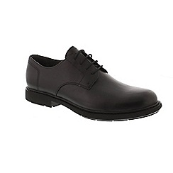 Camper - Black 'Neuman K100152' lace up shoes