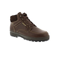 Mephisto - Brown 'Jim GT' mens boots
