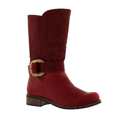 Adesso Berry ´Beth´ ladies biker boot - . -