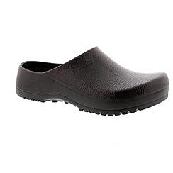 Birkenstock - Black 'Super Birk' ladies sandal