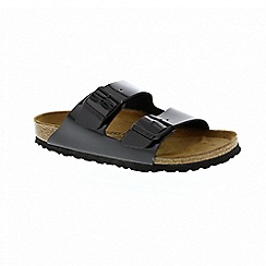 Birkenstock - Womens arizona - patent black 1005292