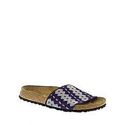 Birkenstock - Belau' by papillio sandal