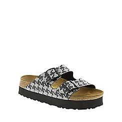 Birkenstock - Arizona' platform sandal