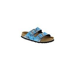 Birkenstock - Arizona' platform ladies sandal