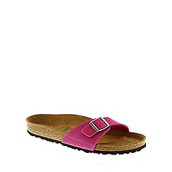 Birkenstock - Pink Pink Madrid ladies sandals